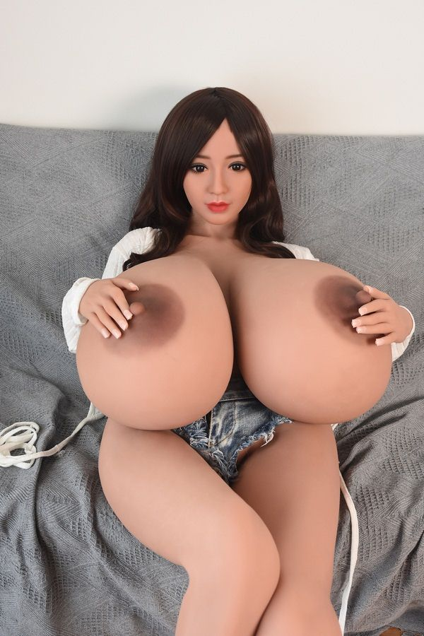 Huge Boobs Sex Doll 5ft3' (160cm) M-Cup