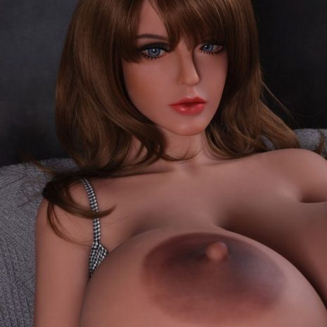 Giant Nipple Busty Sex Doll 5ft3' M Cup