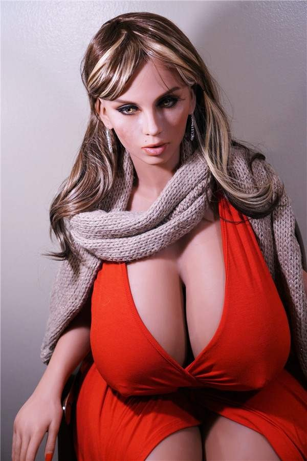 Europe Huge Boobs BBW Sex Doll 146cm / 4.79ft